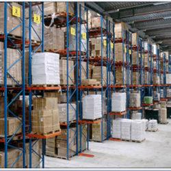 Охрана производств и складов